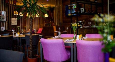 Corner Cafe & Kitchen
