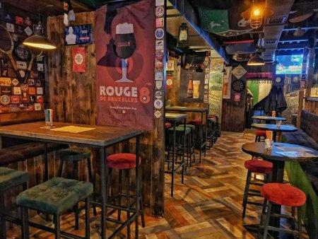 Daft Rabbit Pub