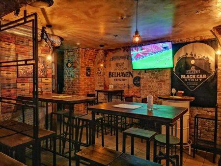 Black Harp Pub