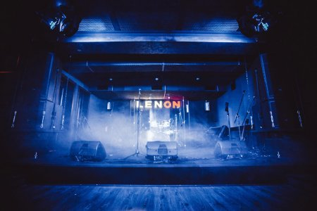LENON Live Music Club